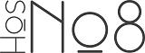 Hos No8 Logo